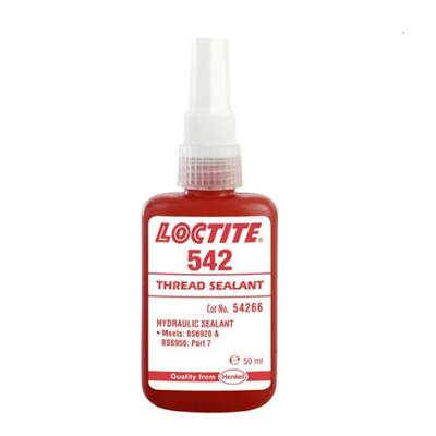 Loctite 542 Hydraulic Seal 50ml