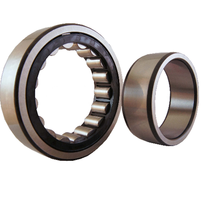 NU2209 ET NSK Cylindrical Roller Bearing 45x85x23
