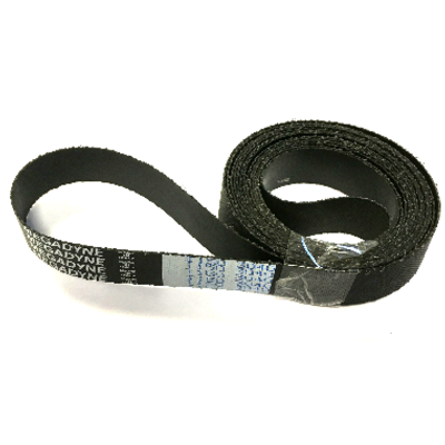 T150-3170-20MM Megaflat Rubber Belt