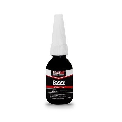 Bondloc B222 Screwlock 25ml