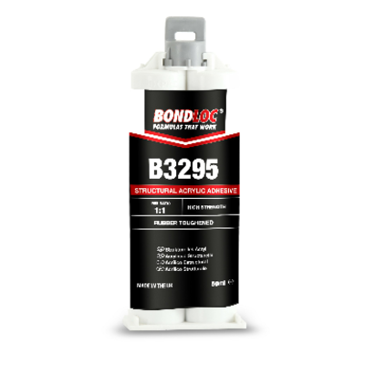 Bondloc B3295 Structural Adhesive 50ml