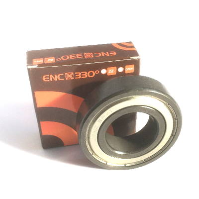 6002 ENC ZZ 330C High Temp Ball Bearing 15x32x9