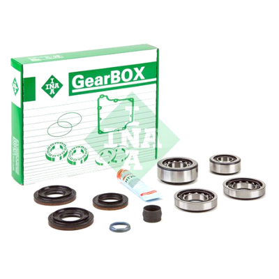 462014810 INA - BMW Gearbox 188L Bearing Diff Kit