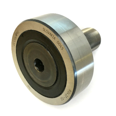KR5206-2RS INA Stud Type Track Roller Bearing