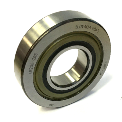 LR206-2RS INA Track Roller Bearing