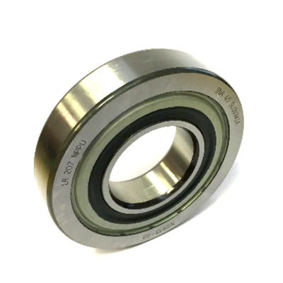 LR207-2RS INA Track Roller Bearing