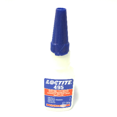 Loctite 495 Ethyl Low Viscosity 20g