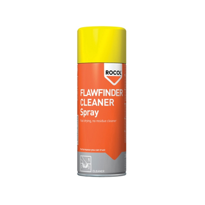 ROCOL-63125 FLAWFINDER CLEANER Spray