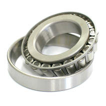 L44649/L44610 Budget Tapered Roller Bearing