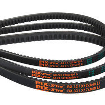 1600-8M-20 Double Sided Timing Belt
