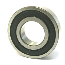 61809 2RS Thin Section Ball Bearing 45x58x7