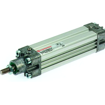 PRA/182063/M/1300 Norgren Double Action Pneumatic Profile Cylinder 63mm Bore