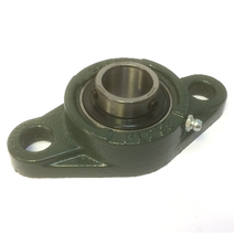 SFT1 1/4 (UCFL207-20) - 2 Bolt Flange Self Lube Unit