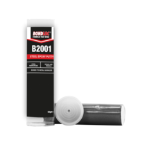 Bondloc B2001 Steel Epoxy Stick 50g