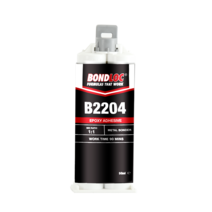 Bondloc B2204 Steel Epoxy 50ml