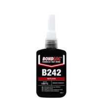Bondloc B242 Nutloc 10ml