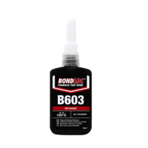 Bondloc B603 Retainer 10ml