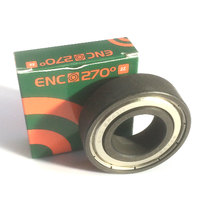 6204 ENC ZZ 270C High Temp Ball Bearing