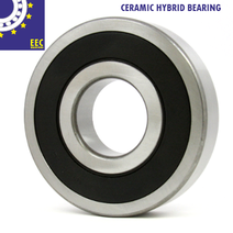 6007 2RS Ceramic Hybrid Ball Bearing