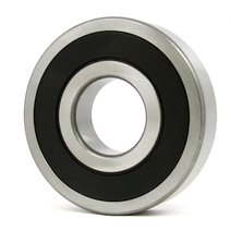 S6001 2RS FDA Stainless Steel Bearing with Food Grade Grease