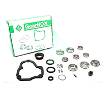 462005610 INA VW 02A Gearbox Bearing Kit