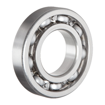 6203 C3 - FAG Deep Groove Ball Bearing 17x40x12