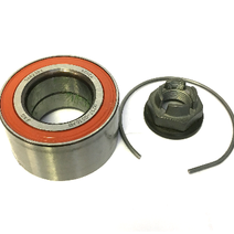 713630180 FAG Wheel Bearing Kit for DACIA RENAULT