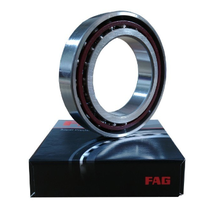 B7000-E-T-P4S-UL - FAG Super Precision Angular Contact Bearing