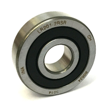 LR201-2RS INA Track Roller Bearing