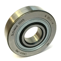 LR203-2RS INA Track Roller Bearing