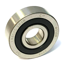 LR6000-2RSR INA Track Roller Bearing