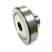 ZL202-DRS INA Stud Type Track Roller Bearing