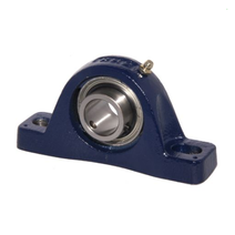 NP35 RHP - 2 Bolt Pillow Block Self Lube Unit