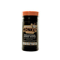 BONDLOC BHJ80 - Grease Monkey Hand Wipes