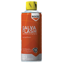 ROCOL-69522 Galva Flash Spray Paint