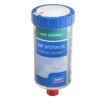 LAGD125/WM2 SKF Mineral Oil Grease 125ml System 24 Cartridge