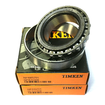 Land Rover Discovery 1 Wheel Bearing Kit TIMKEN